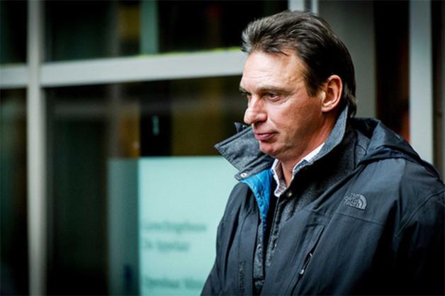 Голландский криминальный авторитет Виллем Холлидер получил пожизненный срок