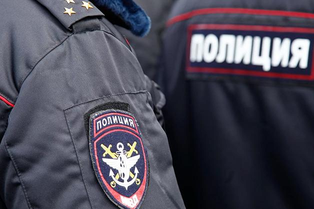 В Челябинске мужчина напал на начальника отдела полиции