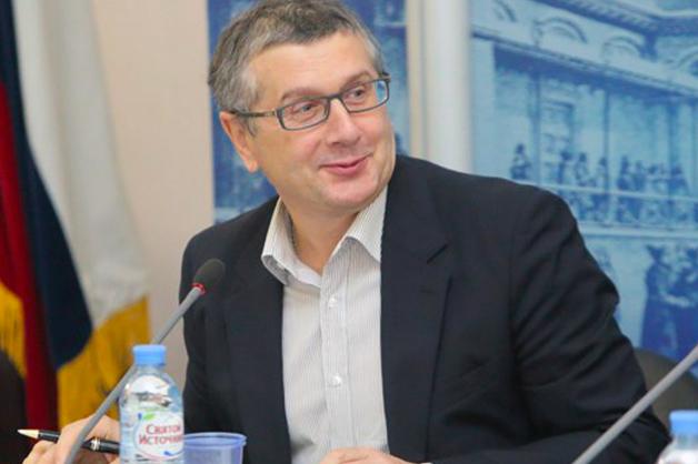 Председатель комитета Торгово-промышленной палаты Игорь Тихов совершил попытку самоубийства в Москве