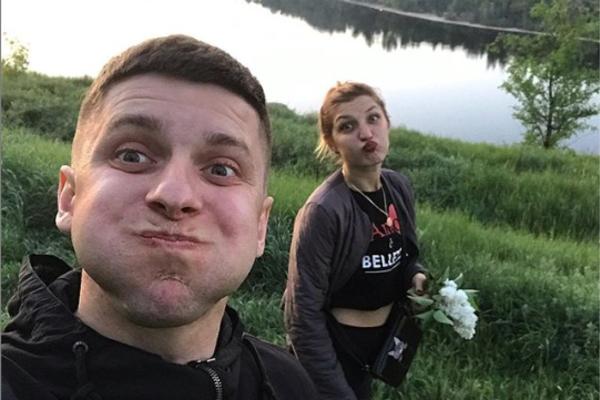 Плакал и отрицал вину: суд вынес решение по парню, сжегшему невесту в Запорожье