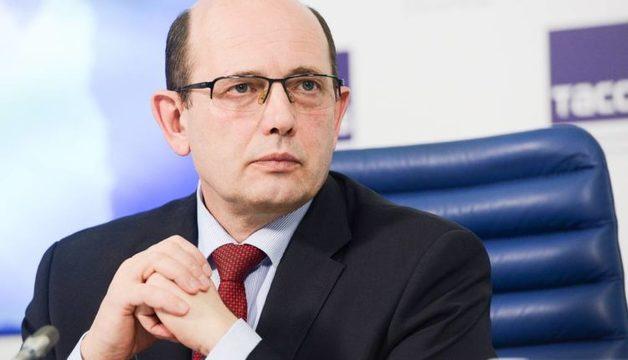 Бывший глава Росавтодора похитил два миллиарда рублей на строительстве ЦКАД
