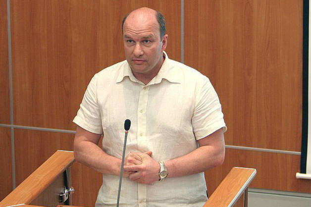 Мосгорсуд признал невиновным предпринимателя Вялкова, которого называли «казначеем» «Ореховской» ОПГ