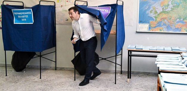 Парламентские выборы в Греции: известно, какая партия выбилась в лидеры