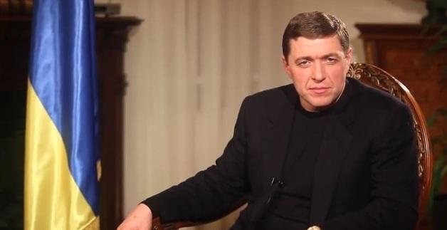 Одиозный бессарабский экс-нардеп Дубовой нанимает рашистов в качестве титушек