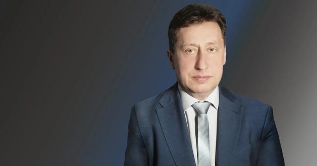 Зеленский представил нового главу Луганской области