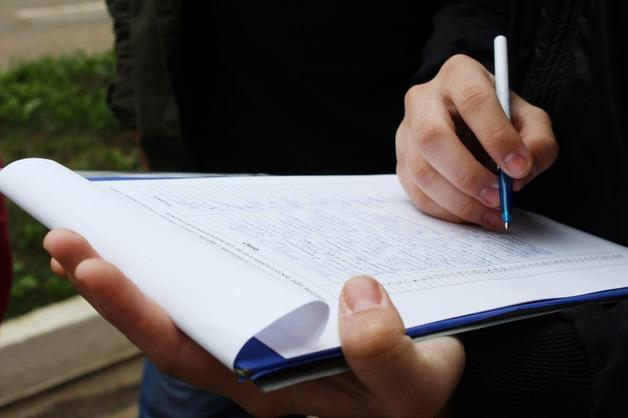 Независимые кандидаты в Мосгордуму потребовали от СК проверить подписи самовыдвиженцев