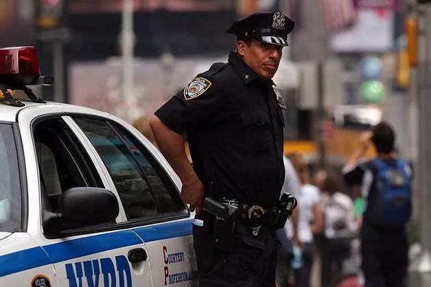 Полицейских выгнали из Starbucks, чтобы «не нервировать посетителей»