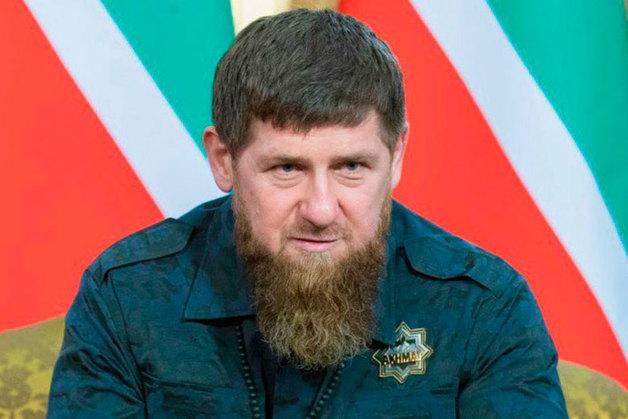 «Бесполое существо». Кадыров отреагировал на оскорбление Путина грузинским телеведущим