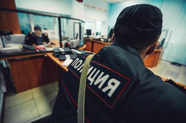 В Кабардино-Балкарии уволили нескольких обвиняемых во взяточничестве полицейских