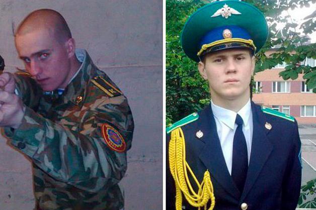 «Руки за спину!» Стали известны подробности задержания офицеров-налетчиков из ФСБ России