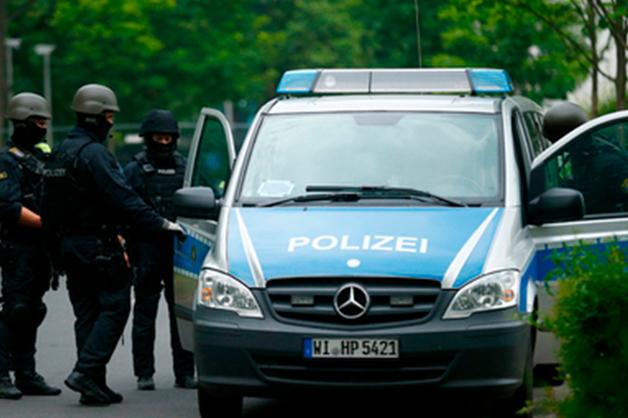 Пятерых болгарских детей задержали за изнасилование в Германии