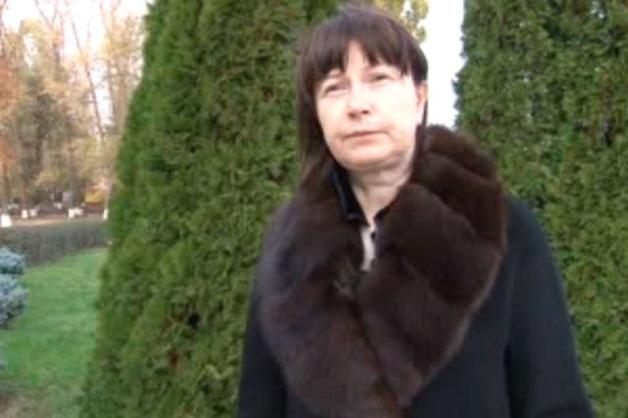 Бывшей жене Цеповяза сократили срок ареста после ее голодовки