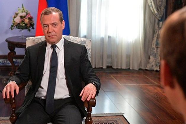 Медведев ликвидировал госпрограмму развития пенсионной системы. Ее разрабатывали несколько лет