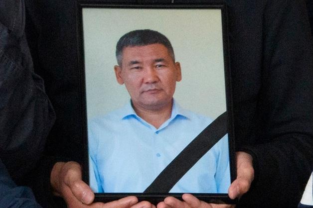 Киллеров к экс-главе киргизской диаспоры на Урале послал уголовник Зама