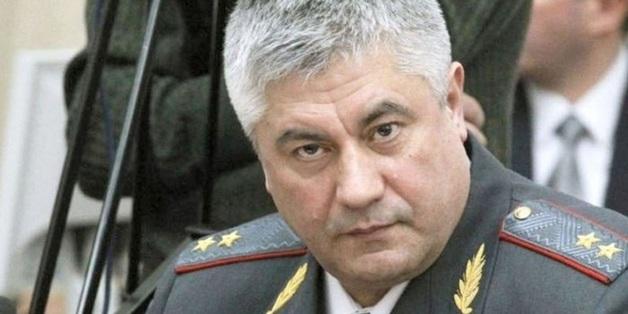 El Dorado в МВД, или «свечной заводик» министра Колокольцева