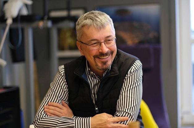 """Гендиректор """"плюсов"""" Ткаченко может возглавить Киевскую администрацию, – СМИ"""