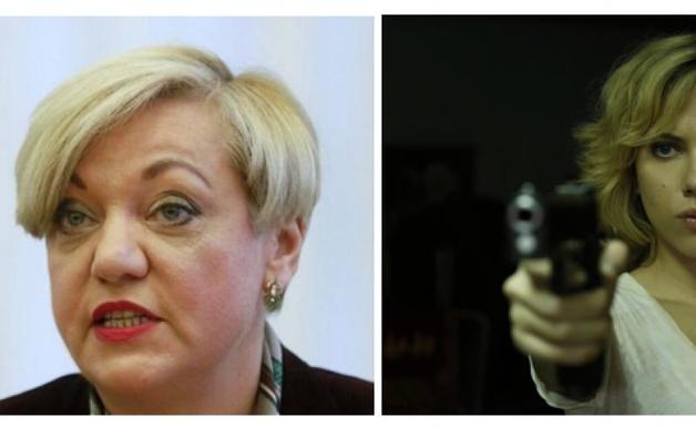 В лучших традициях Голливуда: ТОП-5 украинских женщин со «стволами» от Авакова