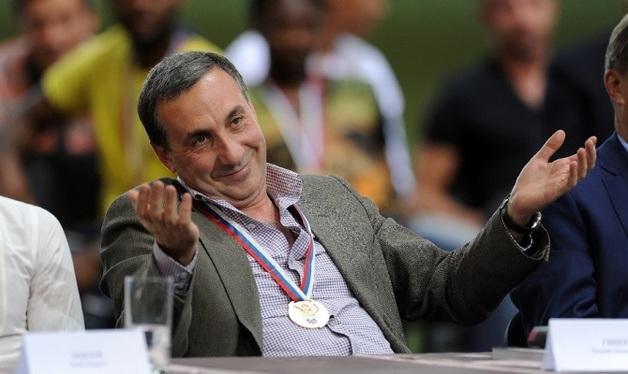 Владелец украинского банка стал собственником футбольного клуба ЦСКА