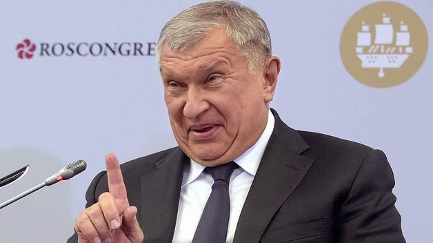 Игорь Сечин как alter ego Михаила Ходорковского