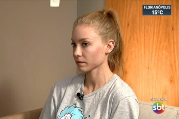 Обвинившую Неймара в изнасиловании девушку заподозрили в вымогательстве