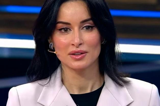 Тина Канделаки раскритиковала российских патриотов за нападки на Грузию
