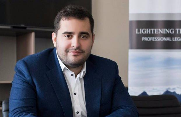 Андрей Довбенко и офшорные схемы в Министерстве юстиции