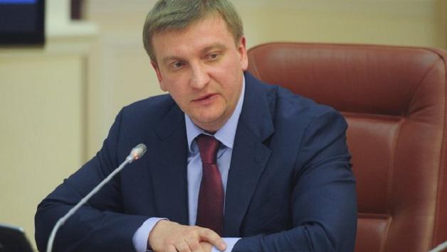 Павел Петренко и Андрей Довбенко превратили Министерство Юстиции Украины в коррупционную империю