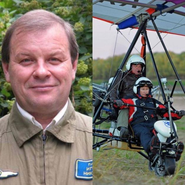 Погиб учитель Путина: в России разбился вертолет с пассажирами