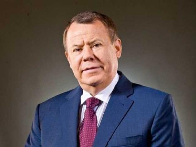 Станислав Денисюк: казначей и обнальщик мафии