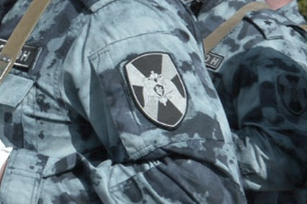 Сотрудник Росгвардии найден застреленным в Пермском крае