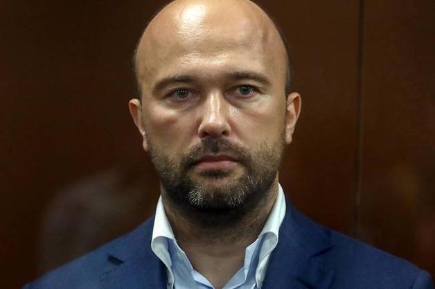 По инициативе Сбербанка. Стали известны подробности уголовного дела против Дмитрия Мазурова