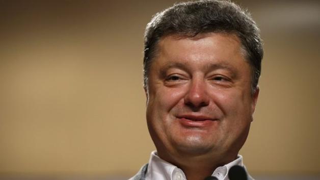 Из-за падения гривны Порошенко увеличил свои доходы на 279%