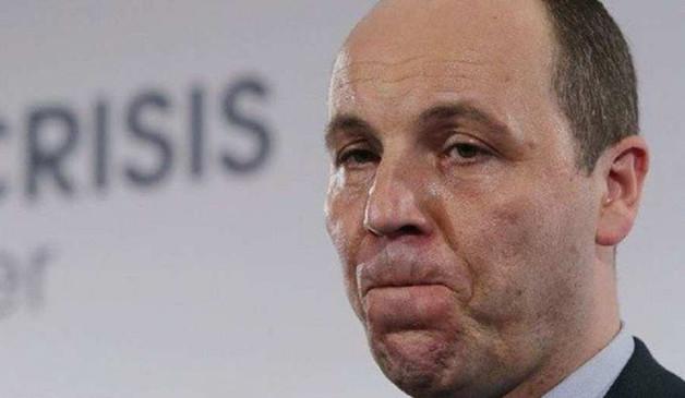 """Человек Тимошенко на Львовщине заявил, что дал Парубию 400 тыс. долларов """"на Майдан"""""""