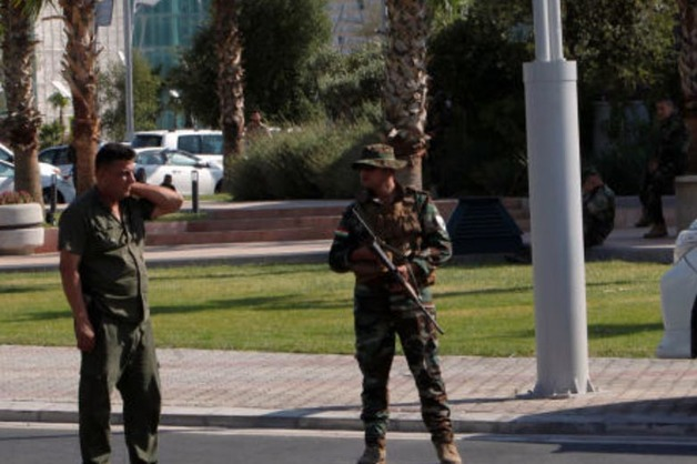 При стрельбе в Ираке погибли турецкие дипломаты