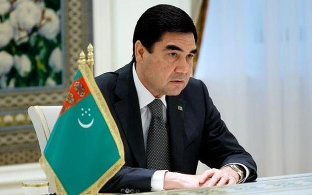 Посольство Туркменистана опроверго информацию о смерти президента