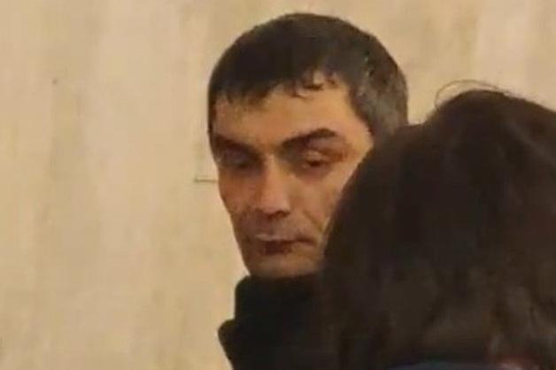 Суд арестовал кавказца, напавшего с ножом на глухонемых в петербургском метро