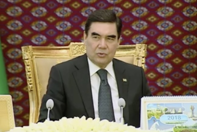 Эксперт, рассказавший о смерти Бердымухамедова извинился за дезинформацию