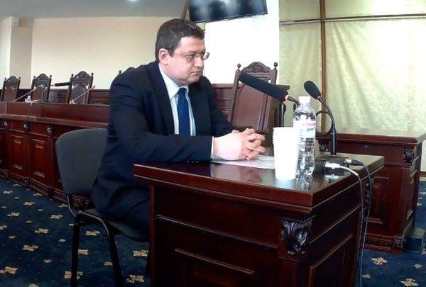 Судья Апелляционного суда Львовской области Михаил Романюк: нетрудовые доходы