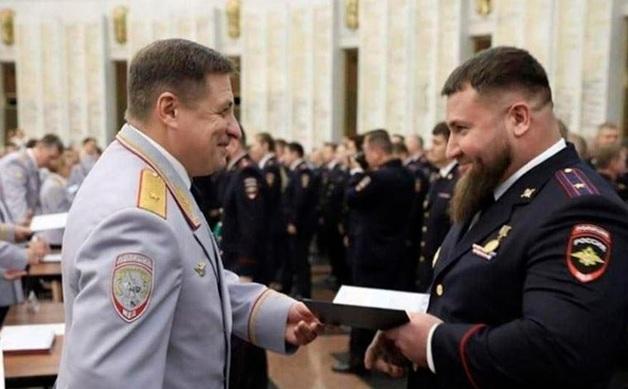 Экс-глава охраны Магомеда Даудова разбился в ДТП после получения диплома Академии управления МВД