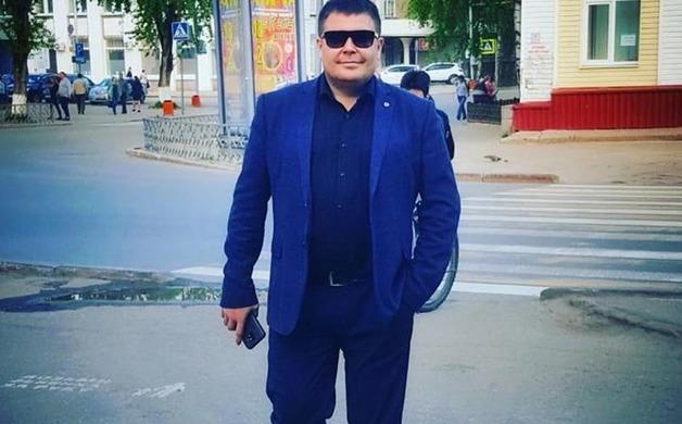 Депутат Госсовета Коми Алексей Чупров совершил суицид