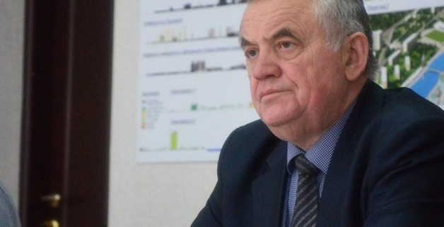 Отец губернатора Степанова назван пособником сепаратистов