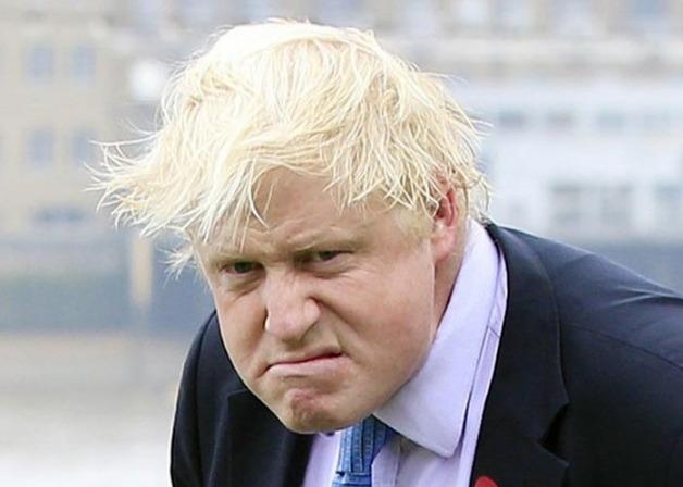 Борис Джонсон избран новым премьер-министром Великобритании