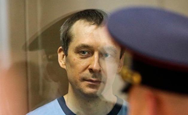 ЕСПЧ признал неприемлемой жалобу экс-полковника миллиардера Дмитрия Захарченко