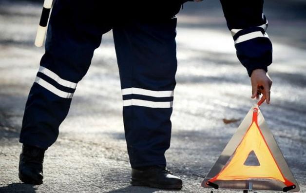 Пьяный сотрудник Росгвардии на машине насмерть сбил подростка