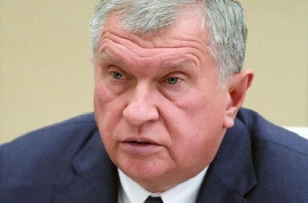Сколько платит Россия за брюки Игоря Сечина