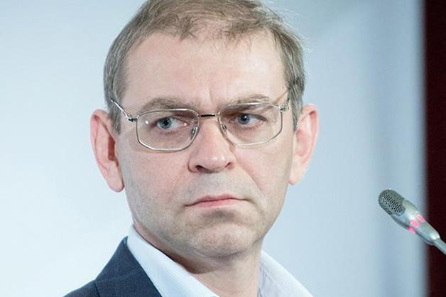 Врага депутата Пашинского нашли убитым на Украине