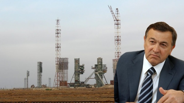 Миллиардеры отказались достраивать космодром «Восточный»