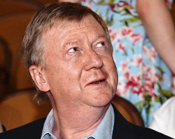С помощью Бориса Минца Чубайс вернул поместье в Переделкино