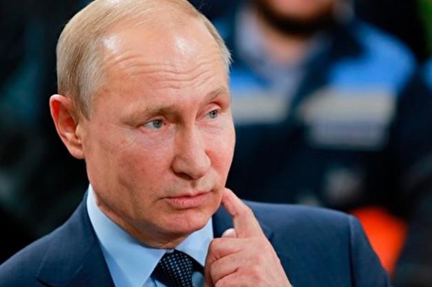 Интервью с Путиным номинировано на премию «Эмми»
