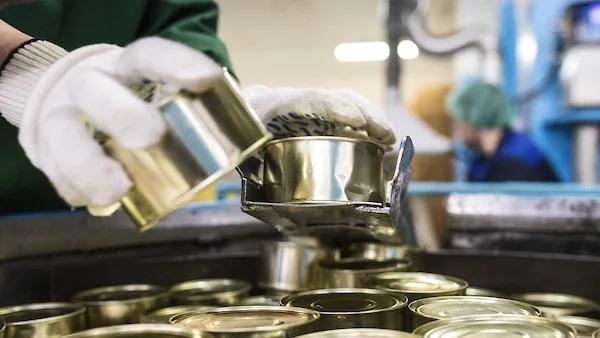 Кредиторы готовятся съесть «Полтавские консервы»